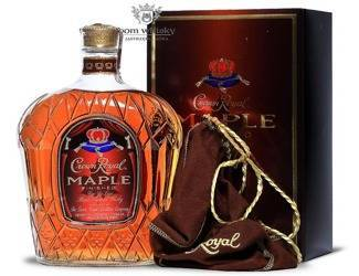 Crown Royal Maple / 40% / 1,0l