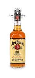 Jim Beam Rye / 40% / 0,7l