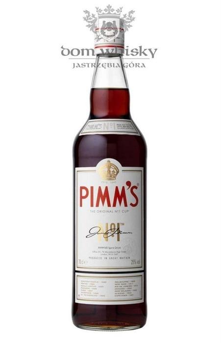 Aperitif Pimm's No. 1 / 25% / 0,7l