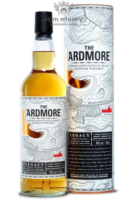 Ardmore Legacy / 40% / 0,7l