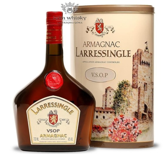 Armagnac Larressingle VSOP / 40% / 0,7l