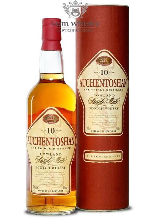 Auchentoshan 10-letni / 40% / 0,7l