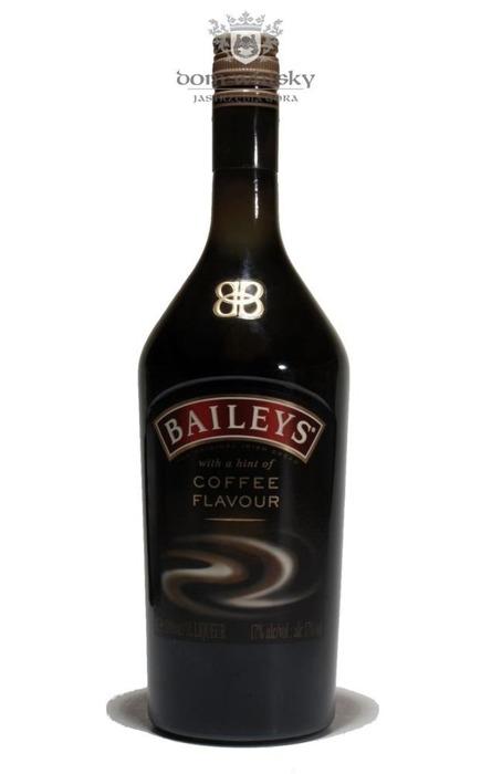 Bailey's Caffe / 17% / 1,0l