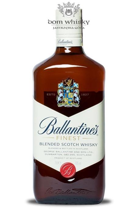 Ballantine's Finest / 40% / 0,7l