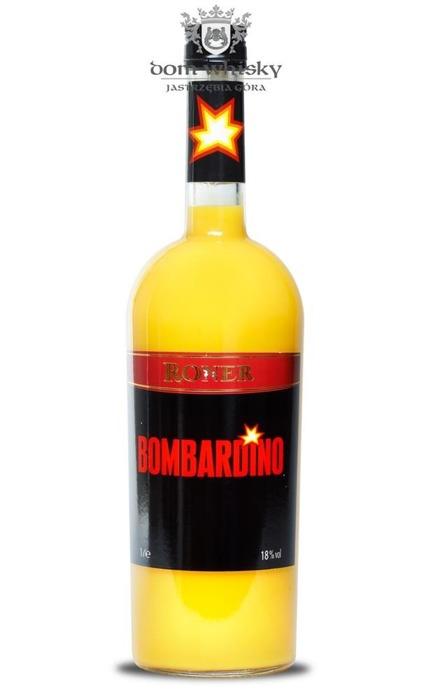 Bombardino RONER / 18% / 1,0l