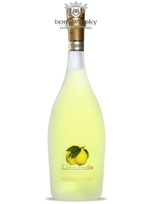 Bottega Limoncello Accademia / 30% / 0,7l