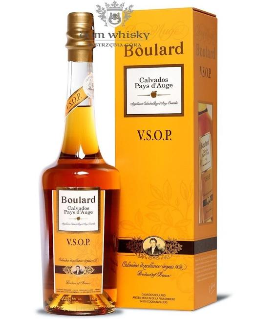 Calvados Boulard VSOP / 40% / 0,7l
