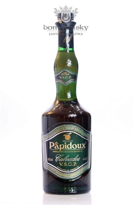 Calvados Papidoux VSOP / 40% / 0,7l