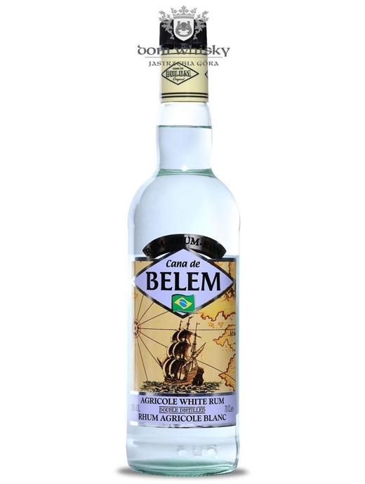 Cana De Belem Agricole White Rum / 50% / 0,7l