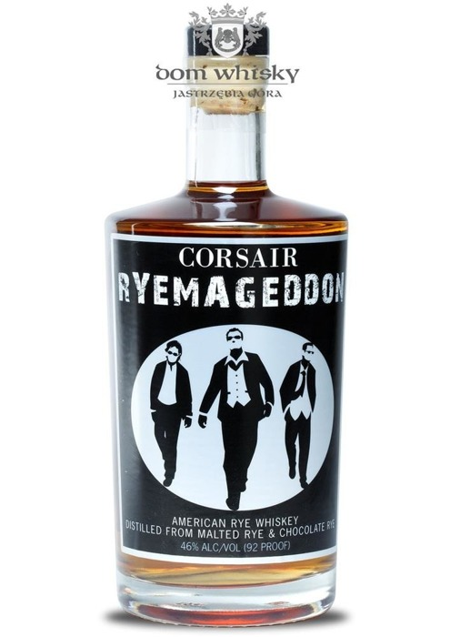 Corsair Ryemageddon / 46% / 0,75l