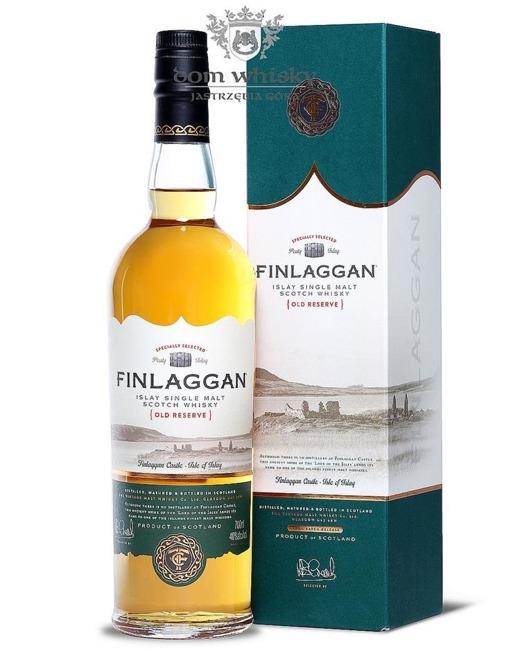 Finlaggan Old Reserve / 40% / 0,7l