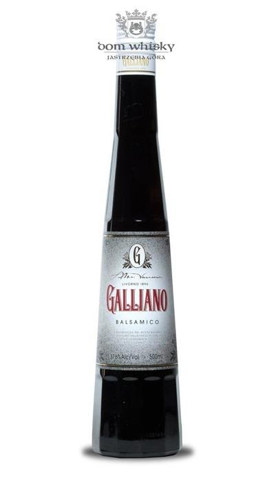 Galliano Balsamico Liqueur / 37,6 % / 0,5l