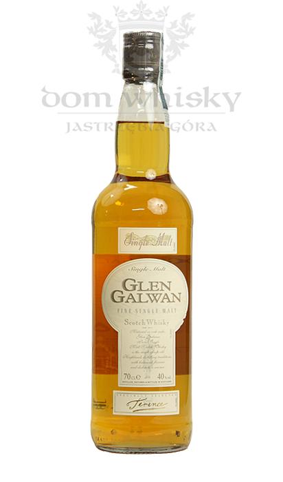 Glen Galwan / 40% / 0,7 l