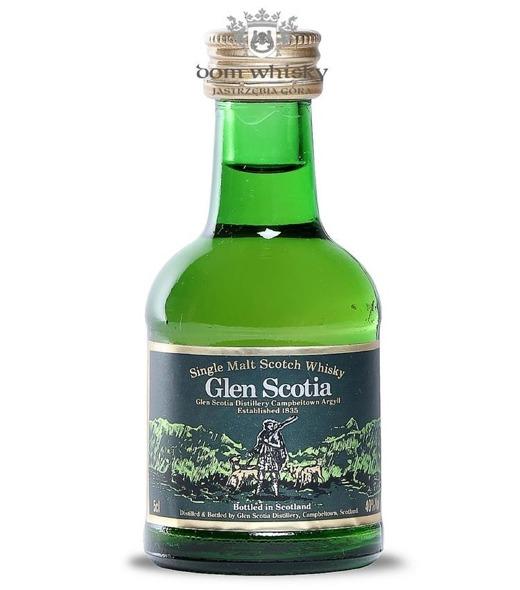 Glen Scotia/ 40% / 0,05l