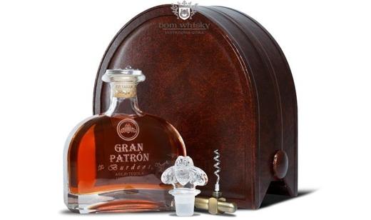 Gran Patron Burdeos Anejo Tequila 100% De Agave / 40% / 0,7l