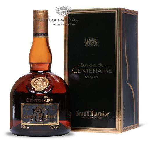 Grand Marnier Cuvee du Centenaire 100 / 40% / 0,7l