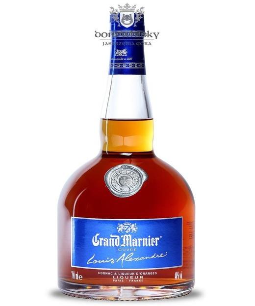 Grand Marnier Louis-Alexandre /Brak opak./ 40% / 0,7l