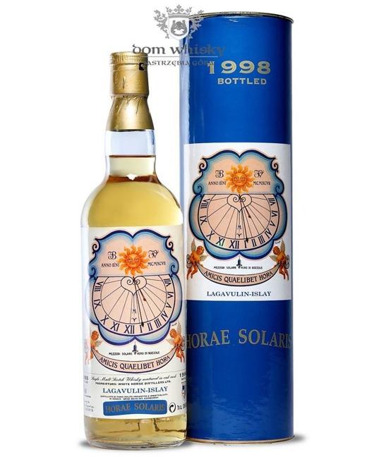 Lagavulin (D.1988 B.1998) Horae Solaris Moon Import /50%/0,7l