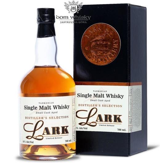 Lark Distiller's Sellection (Tasmania) / 46% / 0,7l