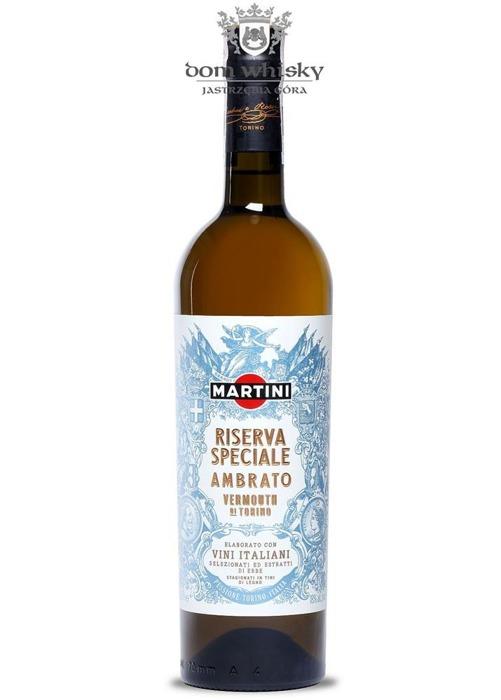 Martini Riserva Speciale Ambrato Vermouth / 18% / 0,75l