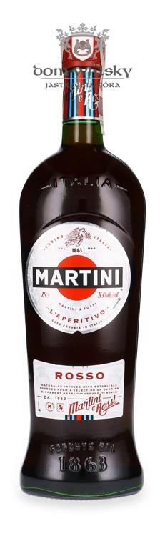 Martini Rosso Vermouth / 14,4% / 1,0l