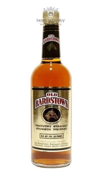 Old Bardstown Gold Kentucky Bourbon / 40% / 0,75l