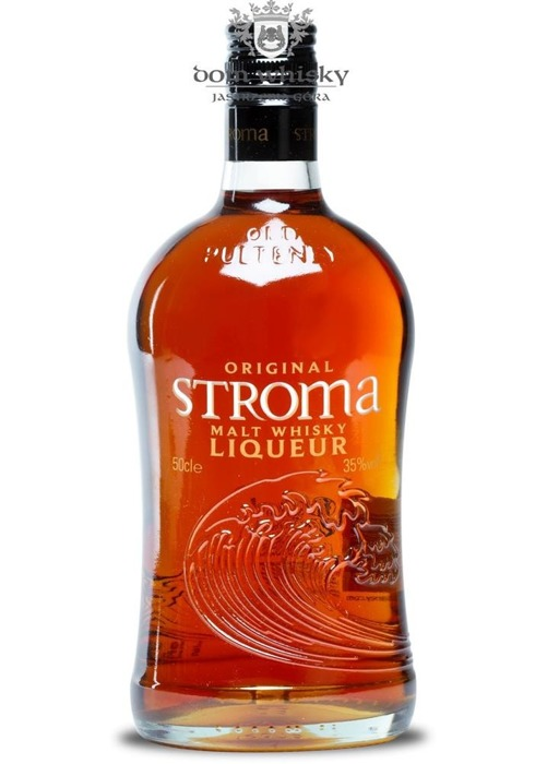 Old Pulteney Stroma Malt Whisky Liquor / 35%/ 0,5l