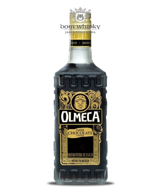 Olmeca Dark Chocolate / 35% / 0,7l
