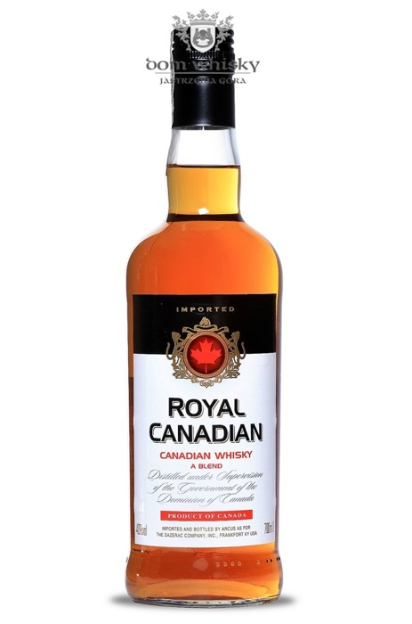 Royal Canadian / 40% / 0,7l