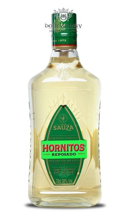 Sauza Hornitos Reposado 100% Puro De Agave / 38% / 0,7 l