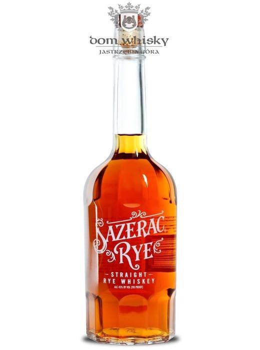 Sazerac Straight Rye / 45% / 0,75l