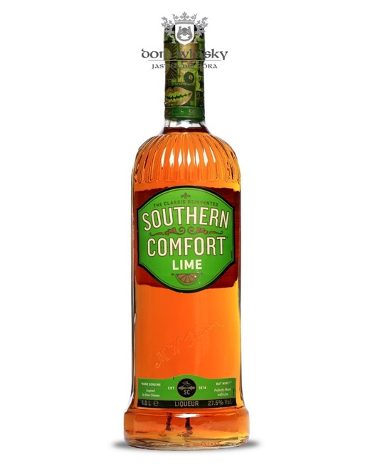Southern Comfort Lime / 27,5% / 1,0l