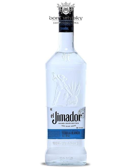 Tequila El Jimador Blanco 100% Agave / 38% / 0,7l