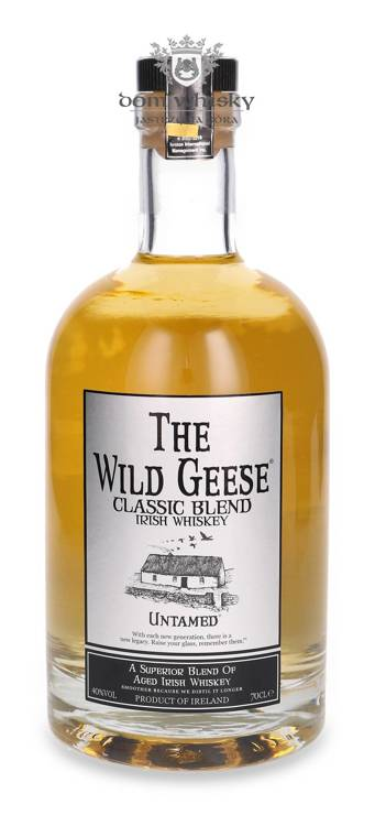 The Wild Geese Classic Blend / 40% / 0,7l