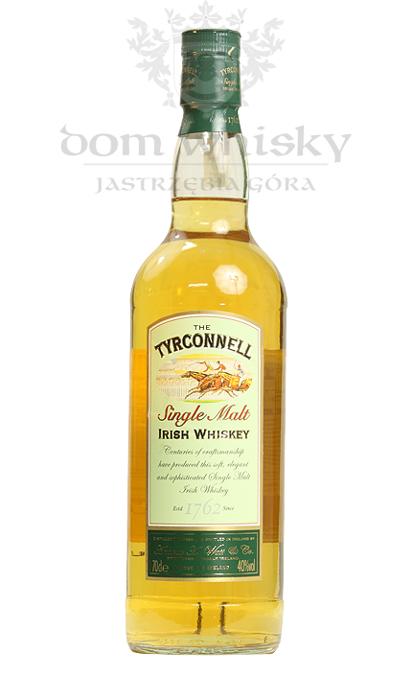 Tyrconnell Irish Single Malt / 40% / 0,7l