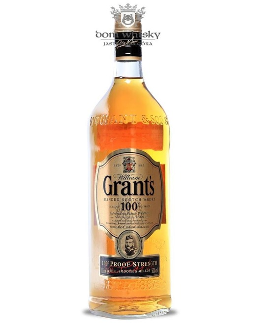 William Grant's 100 Proof / 50% / 1,0l