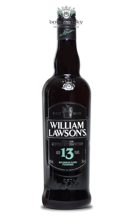 William Lawsons 13 letni / 40% / 0,7l