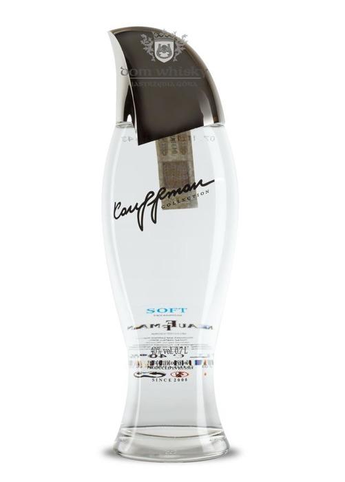 Wódka Kauffman SOFT / 40% / 0,7l